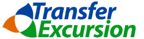 Transfer, tour, escursioni in Sicilia – Transfer-Excursion Logo